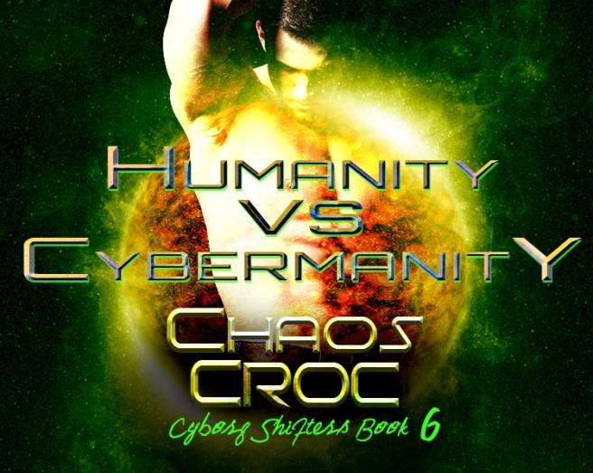 humanitycybermanity